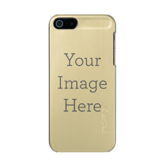Create Your Own Incipio Feather® Shine iPhone 5 Case
