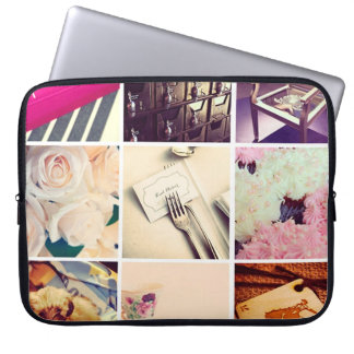 Create Your Own Instagram Neoprene Laptop Sleeve