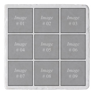 Create your own Instagram photo collection Trivet