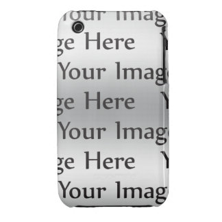 Create your own iPhone 3 case