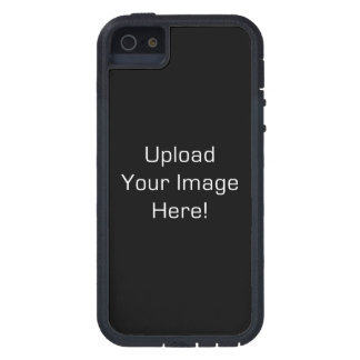 Create-Your-Own iPhone 5/5S Tough Extreme Case