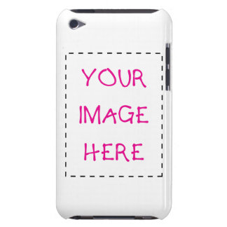 Create Your Own iPod Case-Mate Case