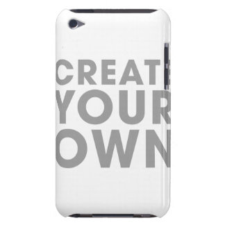 Create Your Own iPod Touch Case