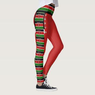 Create your Own Kenya Leggings