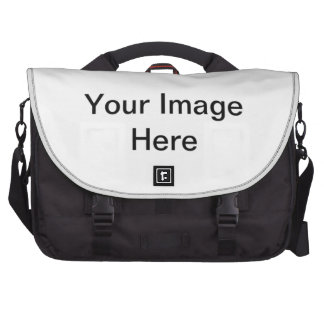 Create Your Own Laptop Messenger Bag