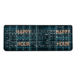 Create Your Own  latest Happy Hour Wireless Keyboard