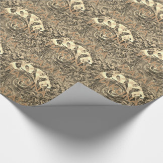 Create Your Own Love Hakuna Matata Wrapping Paper