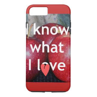 Create Your Own love iPhone 8 Plus/7 Plus Case