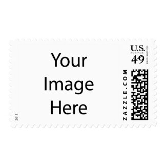 Create Your Own Medium $0.49 1st Class Postage Stamps
