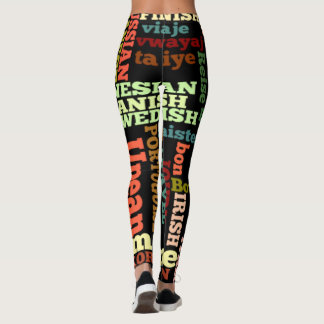 Create Your Own Nice Trip Colorful Pants