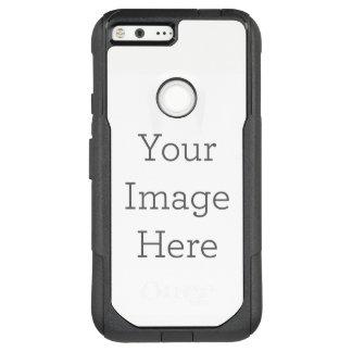 Create Your Own OtterBox Commuter Google Pixel XL Case