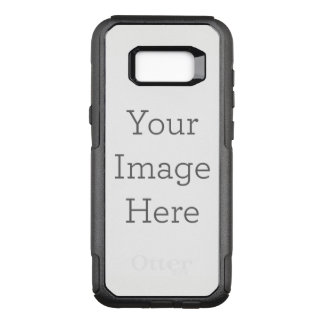 Create Your Own OtterBox Commuter Samsung Galaxy S8+ Case