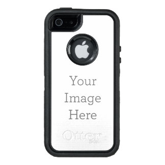 Create Your Own OtterBox iPhone 5/5s/SE Case