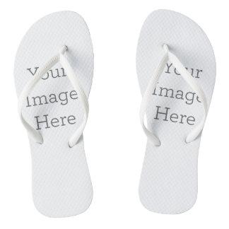 Create Your Own Pair of Flip Flops