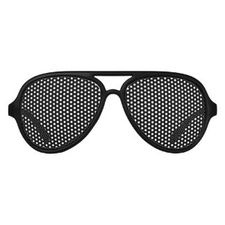 CREATE YOUR OWN PARTY SHADE Adult (Various Colors) Party Sunglasses