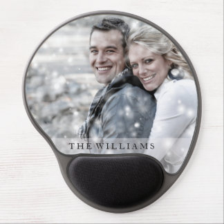 Create Your Own Personalized Custom Photo Gel Mouse Pad
