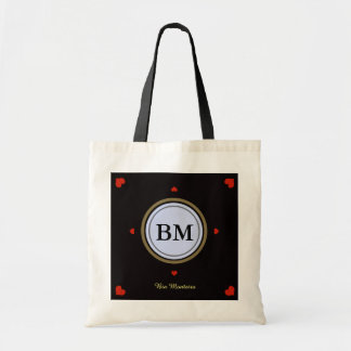 create your own personalized tote bag