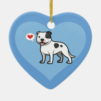 Create Your Own Pet Ceramic Ornament