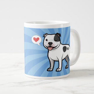 Create Your Own Pet Large Coffee Mug