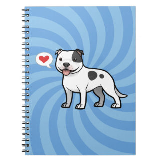 Create Your Own Pet Notebooks