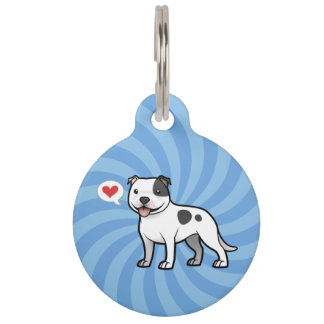 Create Your Own Pet Pet ID Tags