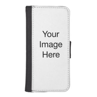 Create Your Own Phone Wallet