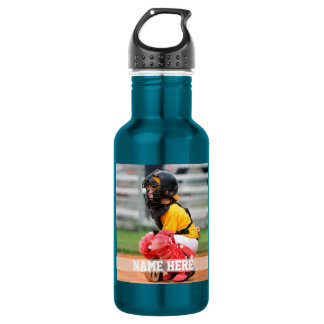 Create Your Own Photo 532 Ml Water Bottle