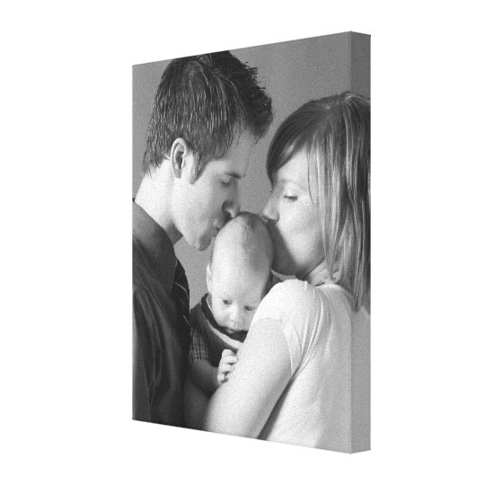 Create Your Own Photo Canvas