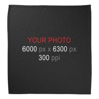 Create Your Own Photo Custom Bandana