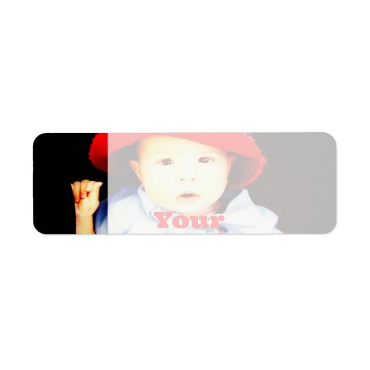 Create Your Own Photo Gifts Template