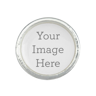 Create Your Own Photo Ring