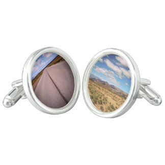 Create Your Own Photo Set Cuff Links