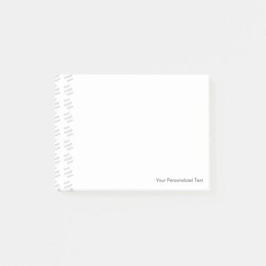 Post-it® Notes 4 x 3