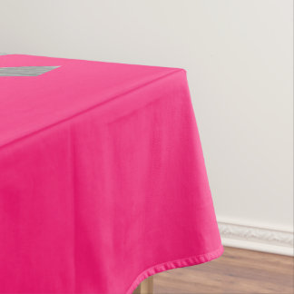 Create Your Own  pretty cute perfect occasion Tablecloth