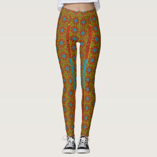 Create Your Own Pretty unique personal colors Leggings