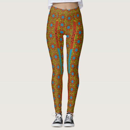 Create Your Own Pretty unique personal colours Leggings