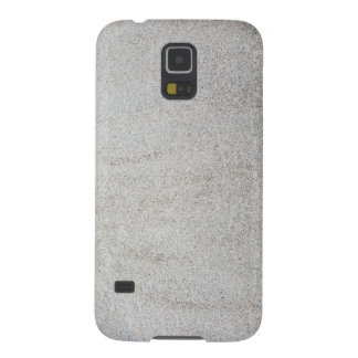 Create your own | Sand texture photo Case For Galaxy S5