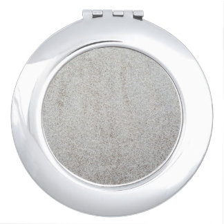 Create your own | Sand texture photo Makeup Mirrors