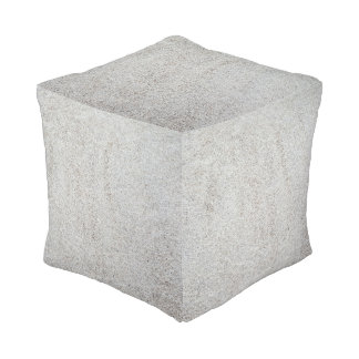 Create your own | Sand texture photo Pouf