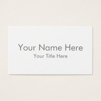 Business cards business card printing zazzle canada create your own standard business card reheart Image collections