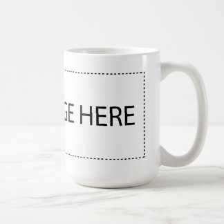 Create your own thing FREE Templates Classic White Coffee Mug