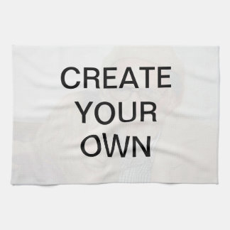 Create Your Own Towel