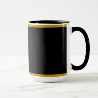 CREATE YOUR OWN Various Styles & Sizes Mug