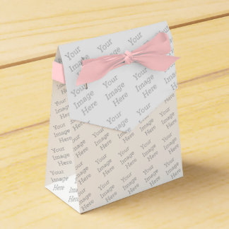 Create Your Own Wedding Favor Box