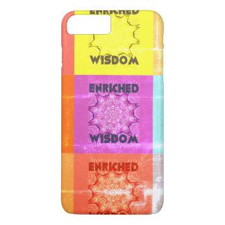 Create Your Own Wisdom iPhone 8 Plus/7 Plus Case