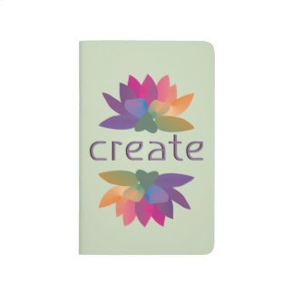 Create Your World Journal