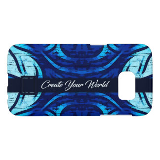 Create Your World Samsung Galaxy S7 Case