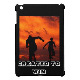 Created to Win iPad Mini Cases