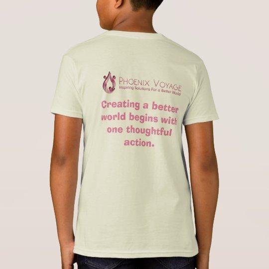 Creating a Better World T-Shirt