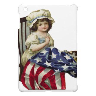 Creating the Flag iPad Mini Cover